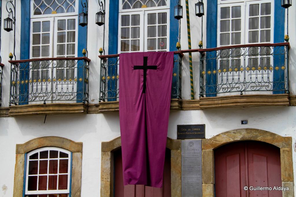 Semana Santa em Ouro Preto - Minas Gerais (Brasil), by Guillermo Aldaya / PhotoConversa