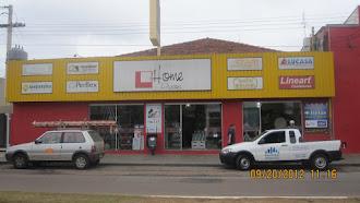 Home Pisos  Av. Prof. José de Almeira Carvalho,800 Itapetininga - SP tel: (15)3376-8600 / 3273-1545