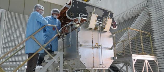 SAOCOM 1A y SAOCOM 1B - Satélites hechos en Argentina Saocom1a%2B014
