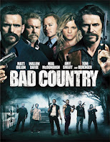 Bad Country (2014) online y gratis