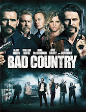 Bad Country (2014) [Latino]