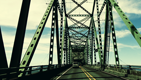 astoria megler bridge pacific northwest travel photography