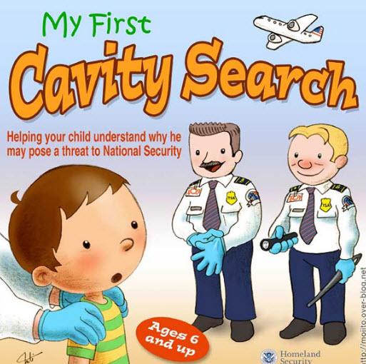 You Deserve a High Five: 10 Inappropriate Children's Books