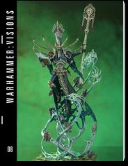 Warhammer: Visions, número 8