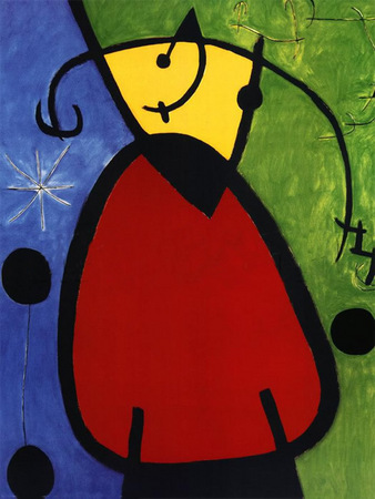 O Amencer de Miró