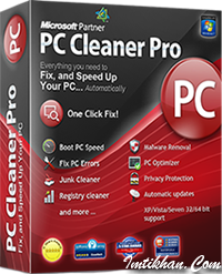 PC Cleaner Pro 2013 11.0.13.4.4