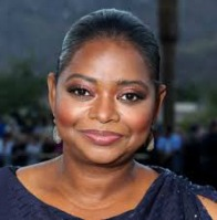Mascot of the Month: Octavia Spencer