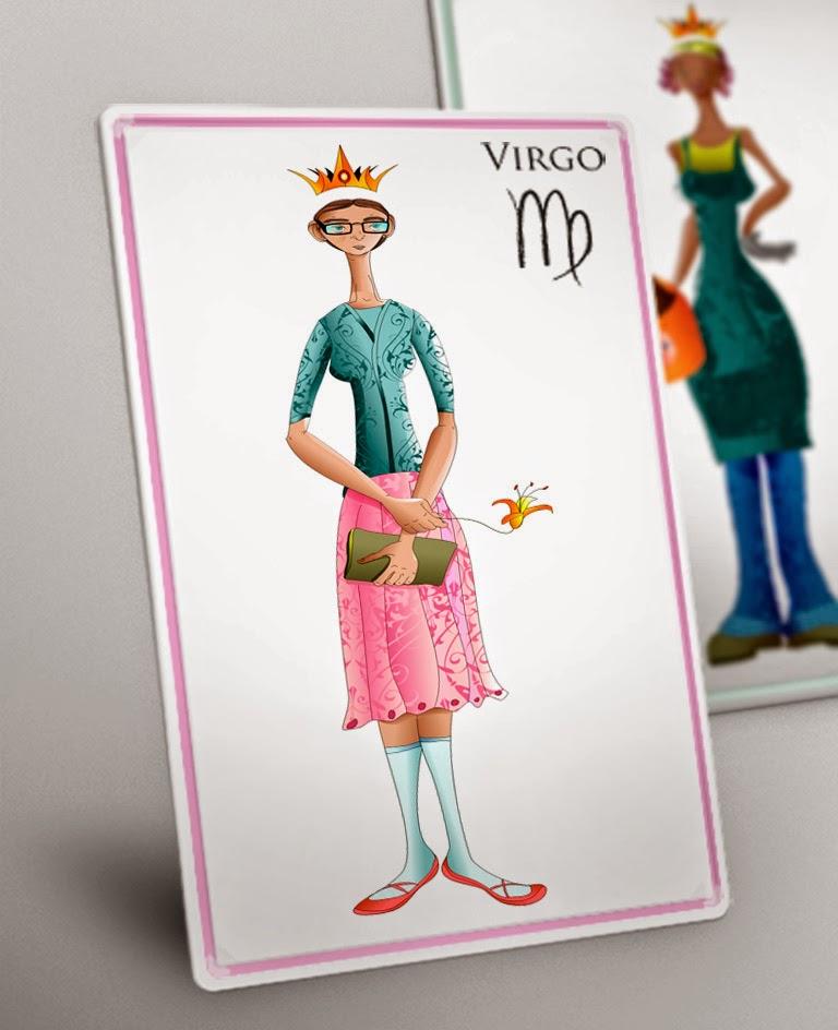 Horóscopo Edición Especial - Virgo