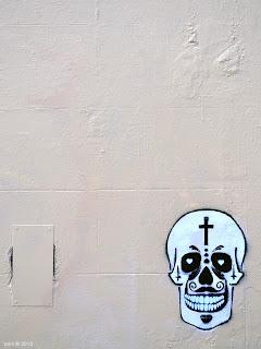newtown skull