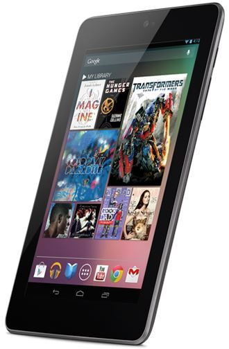 Android Tablet, Tablet, Nexus, Nexus 7, ASUS, Google