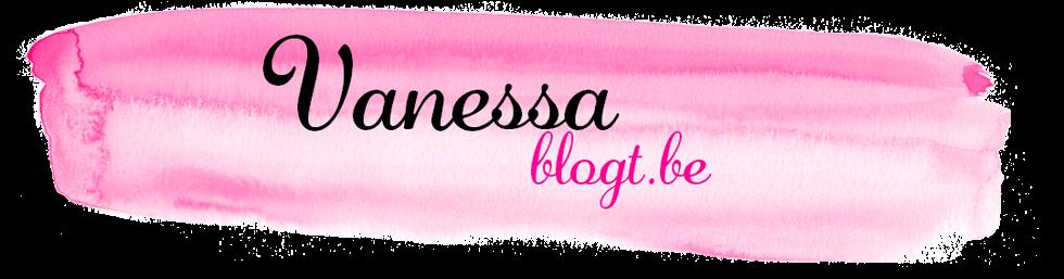 Vanessa blogt
