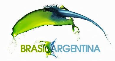 Brasil - Argentina