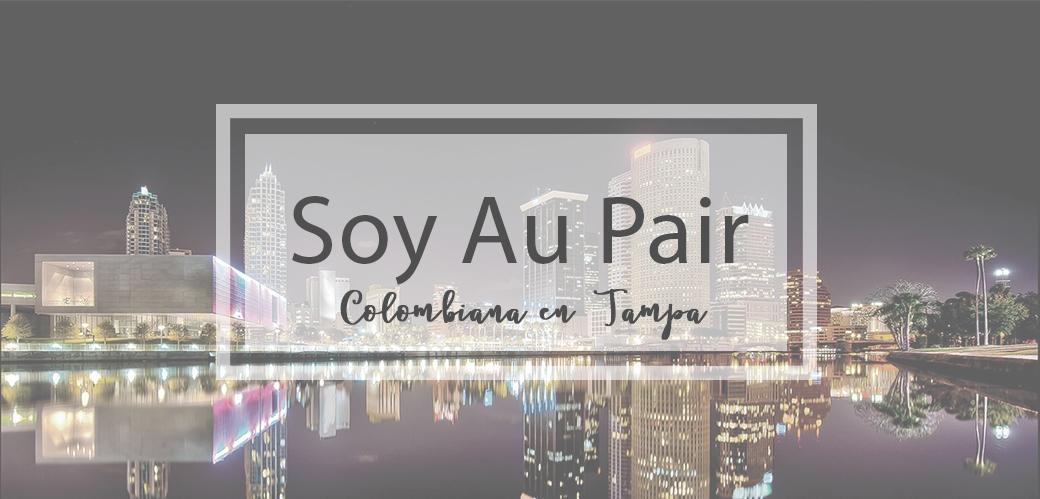 Soy Au Pair