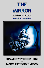 The Mirror: A Biker&#39;s Story (January 2010)