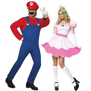 Halloween Costumes Couples Ideas 2