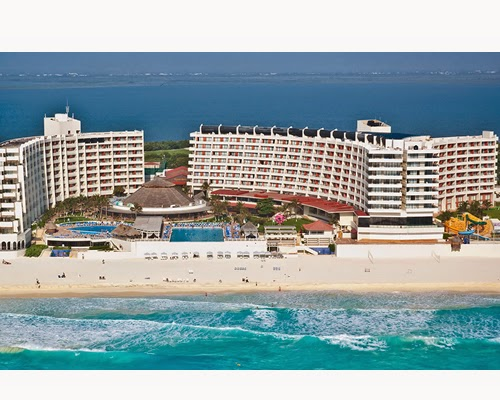 Oferta Crown Paradise Club Cancun