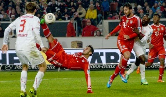 Preview : Bayer Leverkusen vs Bayern Munich - Matchday 31