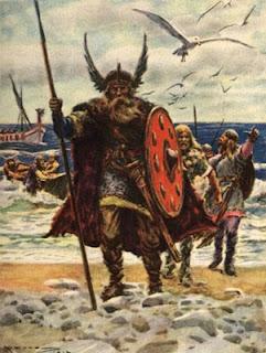 Bangsa Skandinavia