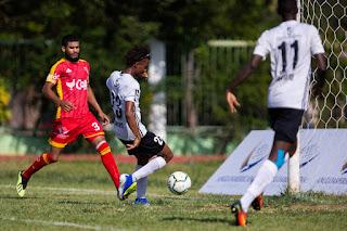 Cibao FC gana y avanza a la semifinales; Atlántico obtiene fácil victoria y empata en segundo puesto LDF