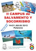 CAMPUS 2013 PALENCIA