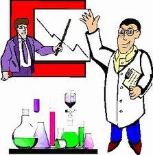 Cabang Ilmu Kimia