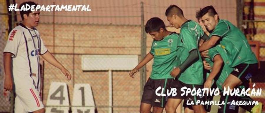 Club Sportivo Huracán