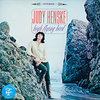 Judy Henske - High Flyin Bird