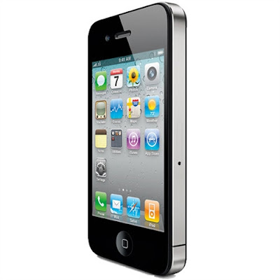 new Apple iPhone 4 with 32GB  (AT&T)