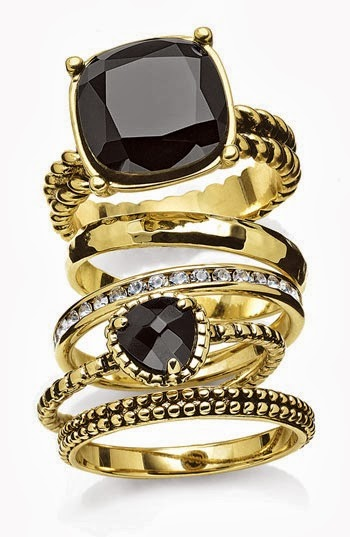 The Most Beautiful Rings- You Must have It