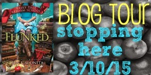 Flunked Blog Tour