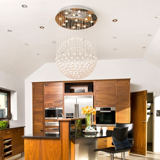 New Home Interior Design 10 Best Kitchen Lighting Ideas