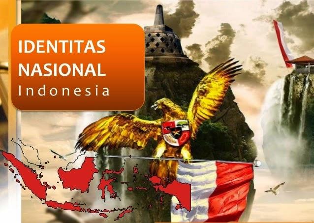 Sejarah Pembentukan Identitas Nasional Indonesia