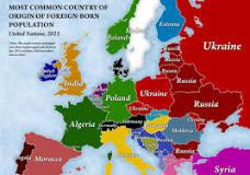 Τα όρια της Ευρώπης