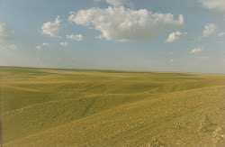 Traveling the Steppes of Inner Mongolia