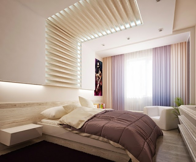 Modern Pop False Ceiling Designs For Bedroom Acoustic Ceiling Panels