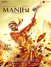 Manjhi: The Mountain Man (2015) [Vose]