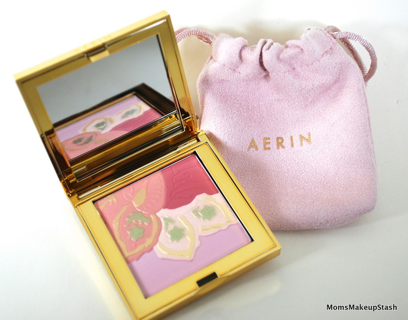 est e lauder aerin garden color collection for spring 2013