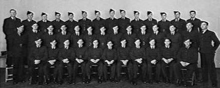 Course 14 RAAF Graduates - November 29, 1940 - February 11, 1941
