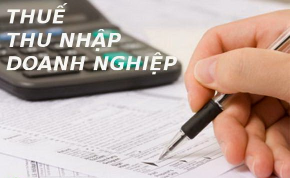 Doanh nghiệp không phải nộp tờ khai tạm tính thuế TNDN từ quý IV/2014