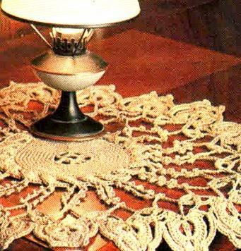 Плетение в стиле макраме очень