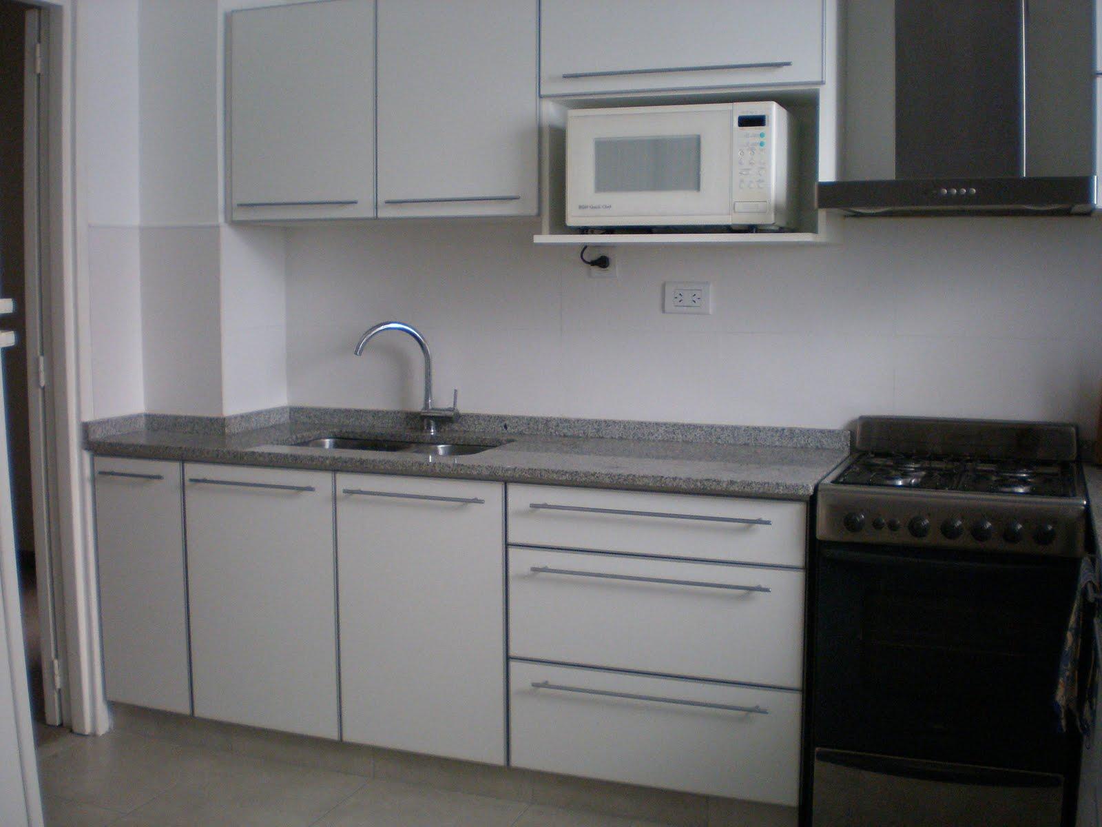 Huara muebles muebles de cocina con perfiles de aluminio for Muebles de cocina de aluminio