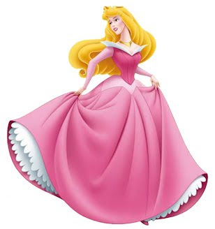 When Sleeping Beauty Reeared As A Founding Member Of The Disney Princess Lineup Her Dress Is Pink Why So Cinderella S Could Be Blue Unlike In
