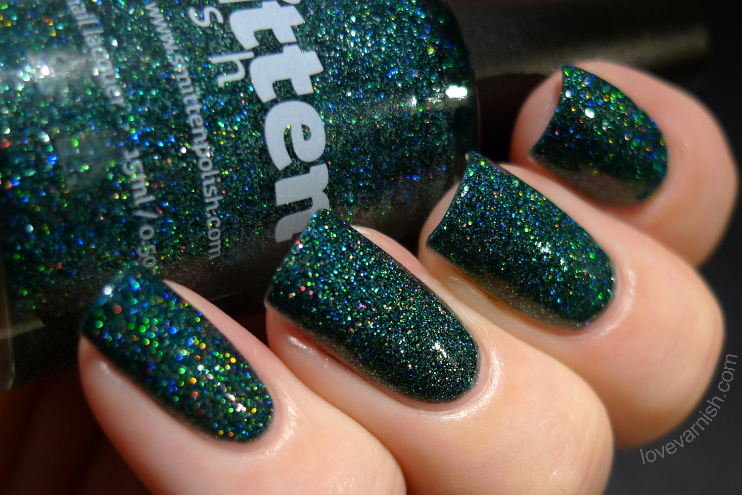 Smitten Polish Elixir Hypnotic Polish exclusive