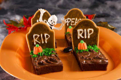 fun starts with this cute halloween inspired party food heres a set of cute food designs that you can easily try on your upcoming celebration