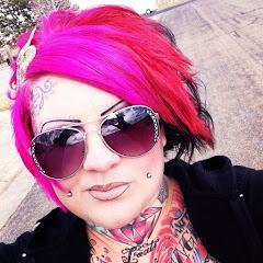 Pink Hair Days