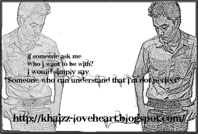 Khaizz Mr-LoveHeart