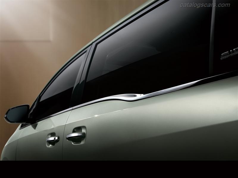 صور سيارة بويك جى ال 8 2012 - اجمل خلفيات صور عربية بويك جى ال 8 2012 - Buick GL8 Photos Buick-GL8-2011-08.jpg