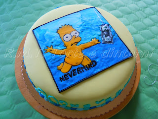 Simpson o Nirvana? Nevermind!