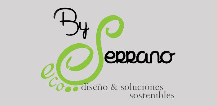 By Serrano ecodiseño y soluciones sostenibles