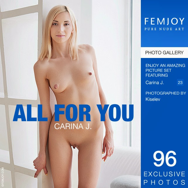 Femjoy0-25 Carina J - All For You 09230